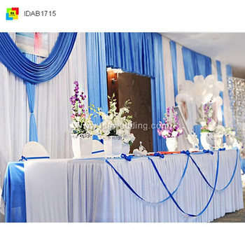 Ida Church Curtains Decoration Decor - Buy Holy Church Model ...