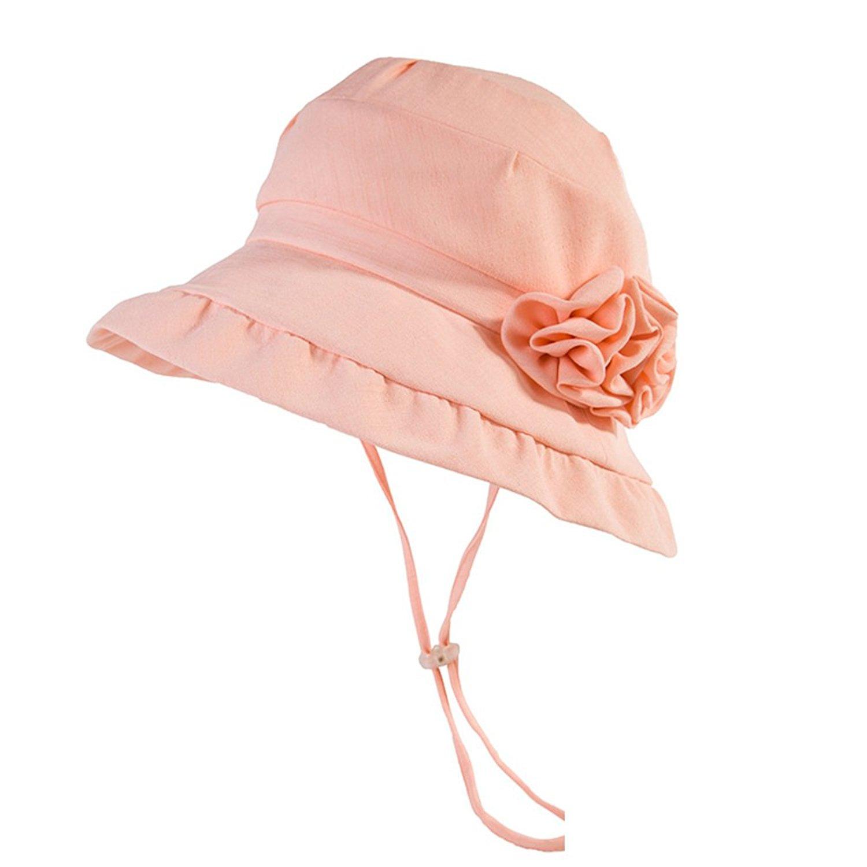Hats for Women/Summer flower Hat/Folding Sun Hat/Beach hats/Sun Hat/Fisherman Hat