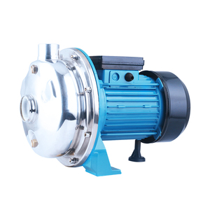JETS Series Self-priming Stainless Steel Jet Electric Water Pump