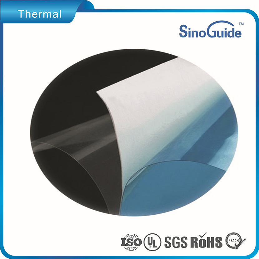 Heat-Resistant Feature and Pressure Sensitive Adhesive Type Thermal Conductive Insulation Double Sided Tape