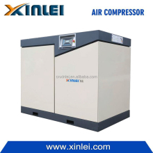 Chinese factory direct sale used screw air compressor XLAM75A-J8 with Green color