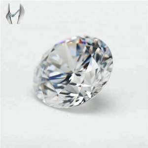 1mm 1.25mm 1.5mm AAA CZ Gems White Cubic Zirconia For Jewelry