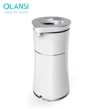Portable top brand direct faucet drinking alkaline water purifier
