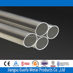 6061 T4 T5 T6 Tapered Aluminum Tube Manufacturer