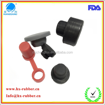 Silicon Rubber Wine Bottle/Syringe Stopper/Small Hole Plugs