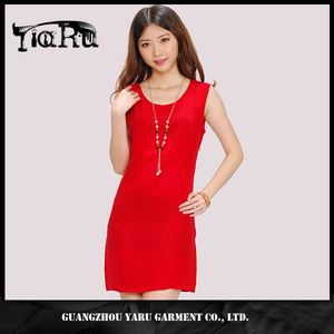 New Modern Batik Dress Wrap Dress Sleeveless Dress Baju Batik ... 9089de94c0