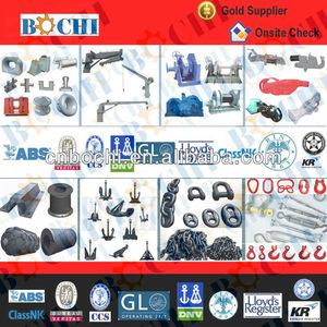 Boat Equipments Supplier Marine Parts