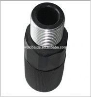 OEM Factory Aluminum CNC Turning Parts CNC Machining Turned Parts