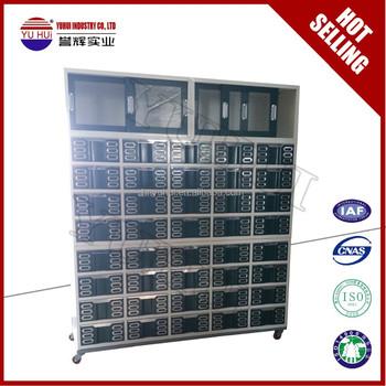 Metal Pharmacy Cabinet Design / Steel Medicine Cabinet With Multi ...