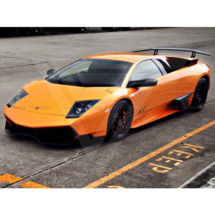 Sv Style Half Carbon Fiber Body Kits For Lambo Murcielago Lp640,4 , Buy  Lp640 Carbon,For Murcielago Lp640 Carbon,For Lamborghini Body Kit Product  on