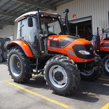China supplier 100hp farm tractor