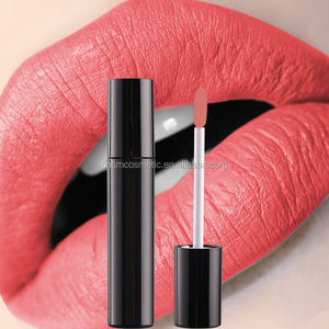 private label wholesale matte liquid lipstick