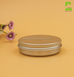 Firm hold Oily Pomade for Curly Hair 100ml OEM ODM Manufacture Perfect Link