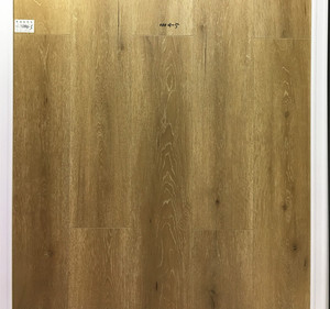 PINGO new oak color click lock laminate floor
