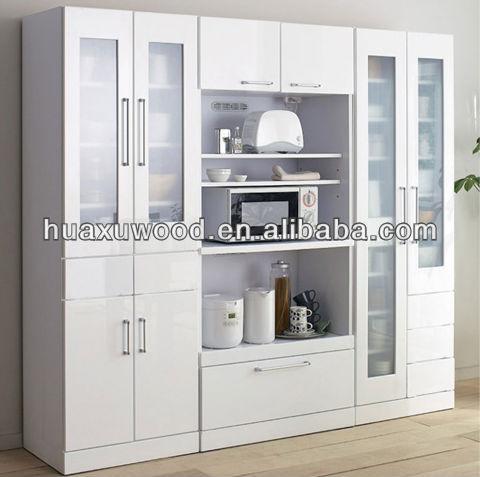 Aparadores Para Cocina | Mueble De Cocina Armario Aparador Buy Product On Alibaba Com