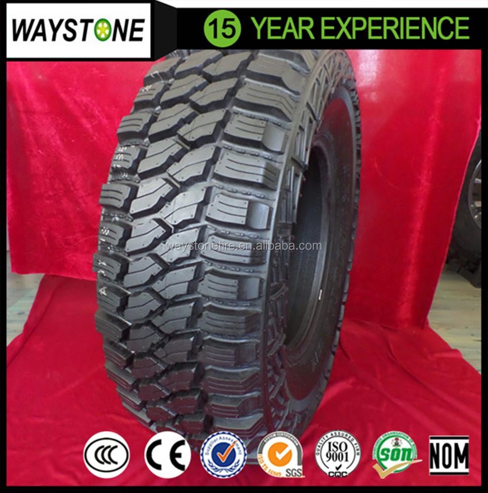 4wd Mt Tires 35x12.515 35x12.5r20 /crocodile Mud Tires 33x12.5r20 ...