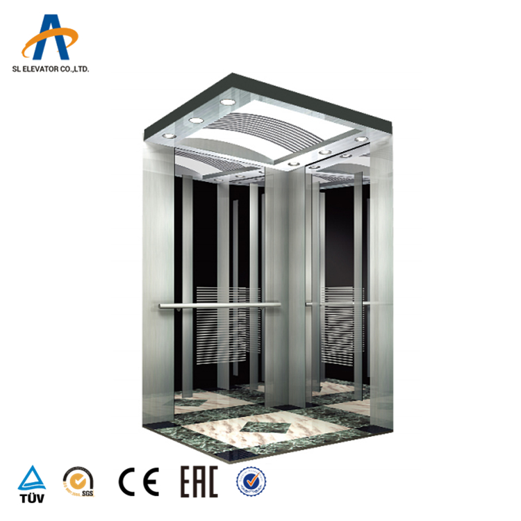 Lift Cabin Design, Lift Cabin Design Suppliers and Manufacturers at ...