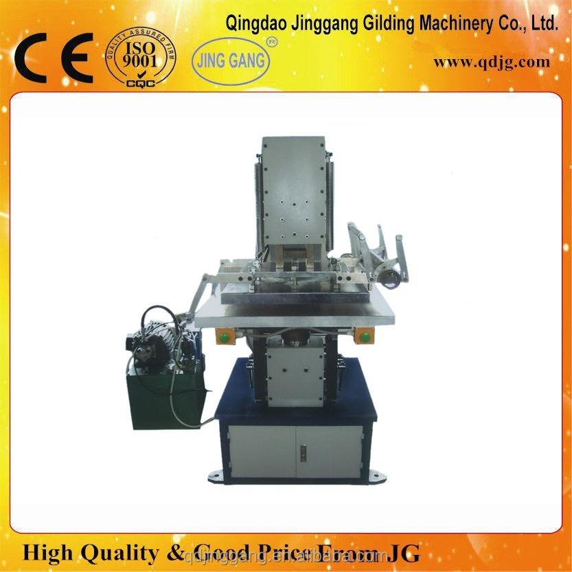 imprinter machine