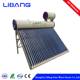 Pre-heating pressurized solar water heater in kerala