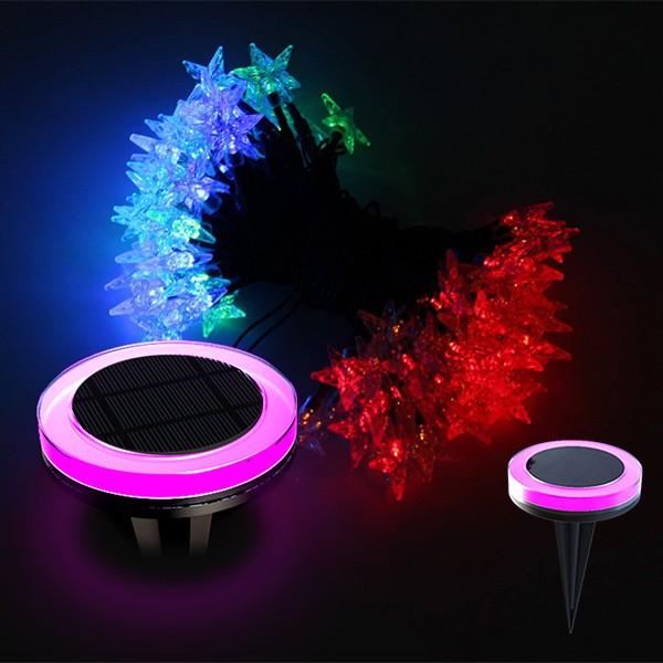 lights tree dazzler christmas lights solar powered lights tree dazzler. Black Bedroom Furniture Sets. Home Design Ideas