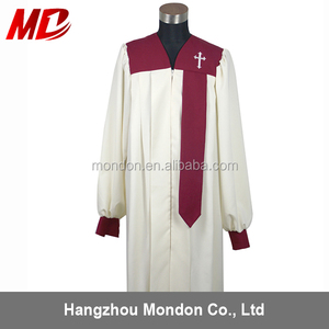 OEM Traditional Wholesale Clergy Robes