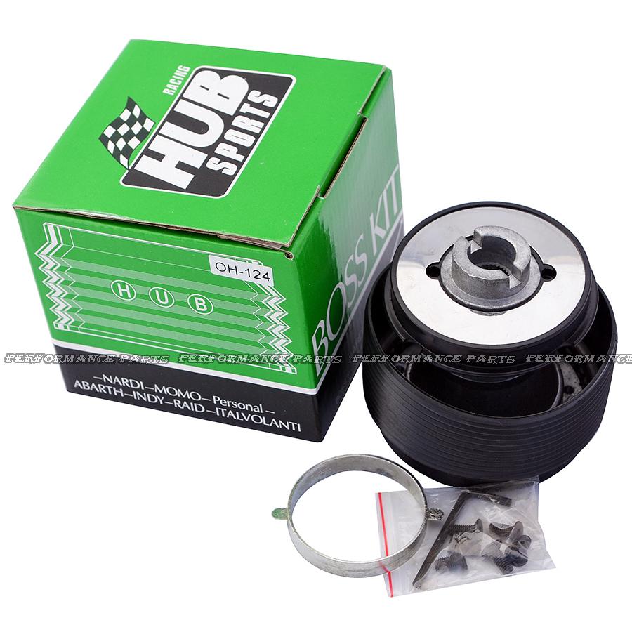 Aliexpress.com : Buy Steering Wheel Hub Boss Kit OH 124