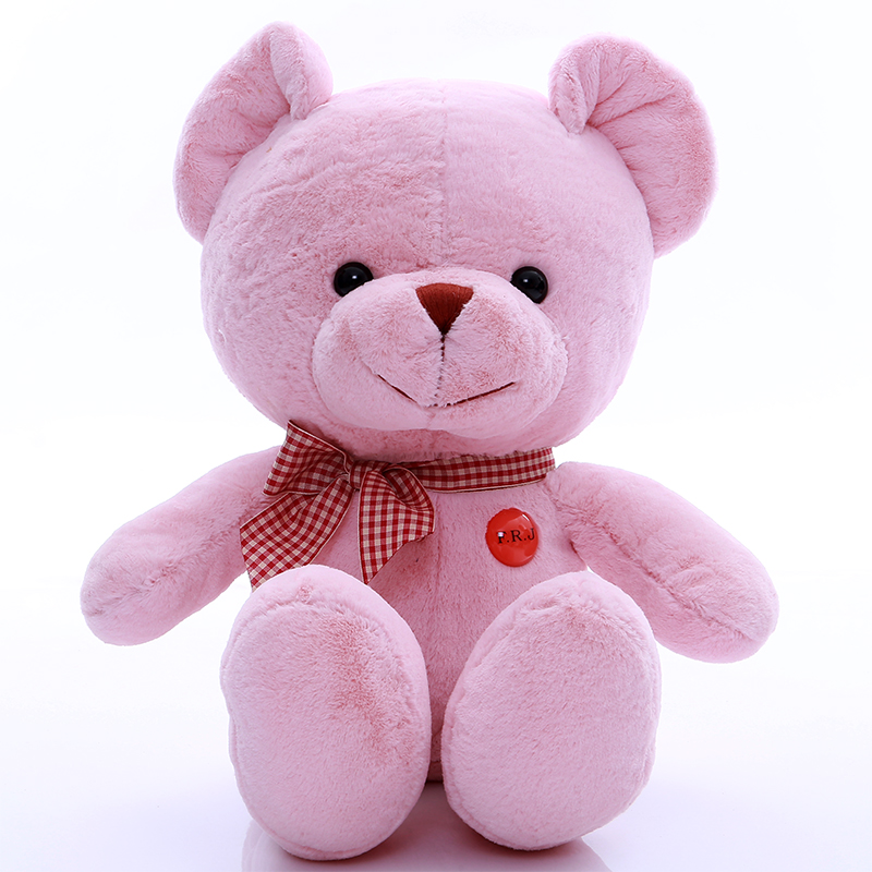 China Manufacturers Wholesale Promotional Hot Sale Baby Plush Teddy Bear