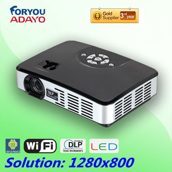 Top end mini projector match iphone 5 buy wireless wifi for Iphone 5 projector price