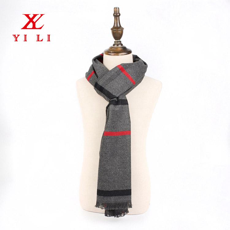 Chine usine personnalisée confortable écharpe et châles pashmina