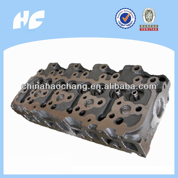 For Toyota use 1DZ cylinder head