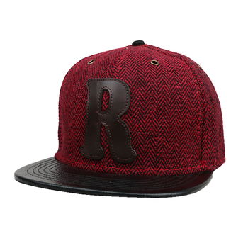 58aabeb9 Crazy Selling Free Snapback Hats Bulk,Custom Leather Patch Logo Snapback Hats  Wholesale