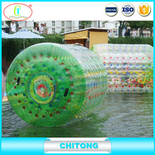 Hot Giant Inflatable Clear Rubber Ball