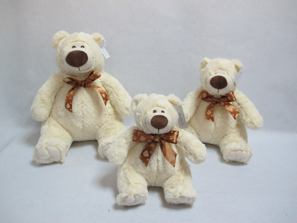 c3a3cb093a0 Lovely Plush Teddy Bear With Clothes Wholesale Customized Plush Bear  Manufacturer Toy