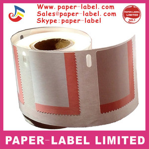 "DYMO Compatible Stamps Internet Postage Paper Labels 1-5/8"" x 1-1/4"" (dymo 30915)"
