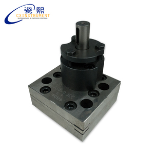 The Tool Steel Material Anti-leakage Spinning Gear metering pump