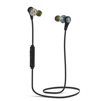 Barato Bajo Controlador Doble Audifono Bluetooth Con Cvc6.0 De Cancelación De Ruido Rbd172 Buy Auriculares Inalámbricos Beat Transmisor Rf Para