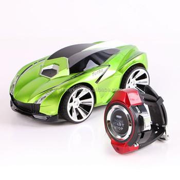c1ad19a1822 Smart Watch Remote Control Car Voice Control Car Toy Rc Mini Car For ...