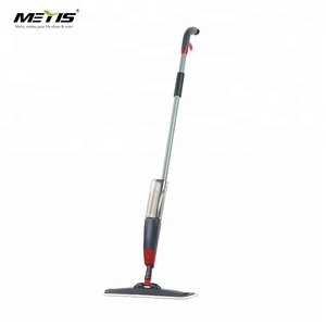 New 8207-1 floor cleaning flexible lazy spray mop