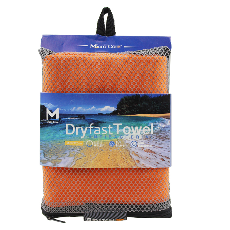 Wholesale Custom Quickly dry Microfiber gymTowel