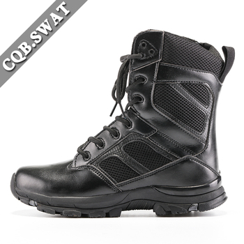 e48ad5fc1ba Cqb.swat Delta Military Tactical Boots Combat Army Boots With Zipper - Buy  Military Tactical Boots,Military Tactical Boots Combat,Delta Military ...
