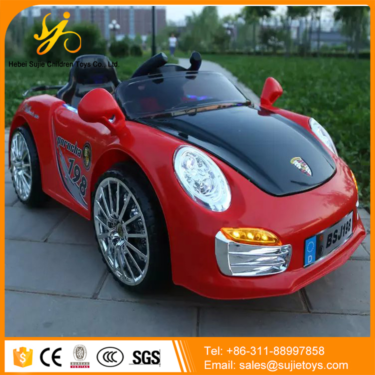 alibaba wholesale one person electric car popular electric kids cars 12v child cars for