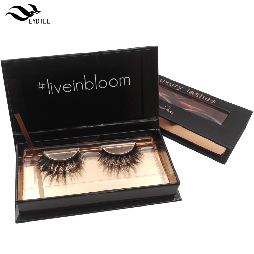 Alibaba.com / Wholesale Lovely Real 3D Mink Lashes Vendor