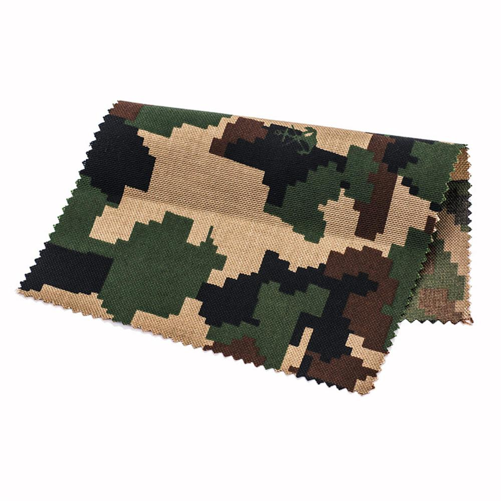 top quality camouflage 1000D nylon cordura fabric for army bag