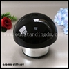 60ml Glass Diffuser Electric Aroma Diffuser Air Freshener Diffuser With Led Lamp
