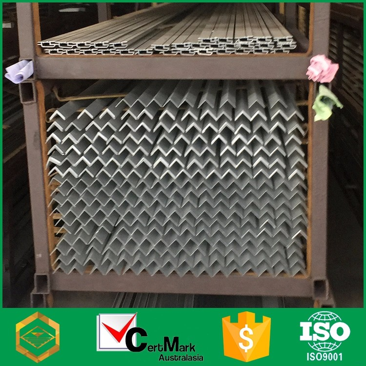 Wholesale V Shape 6105 Z Bar Aluminum Factory