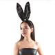 fancy dress costume accessories mixed color easter party animal bunny ear headband