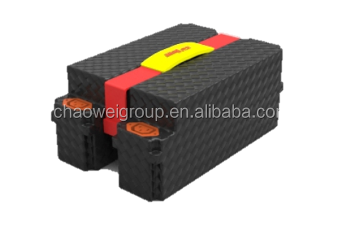 Chilwee Lithium ion 60V30AH battery for EV