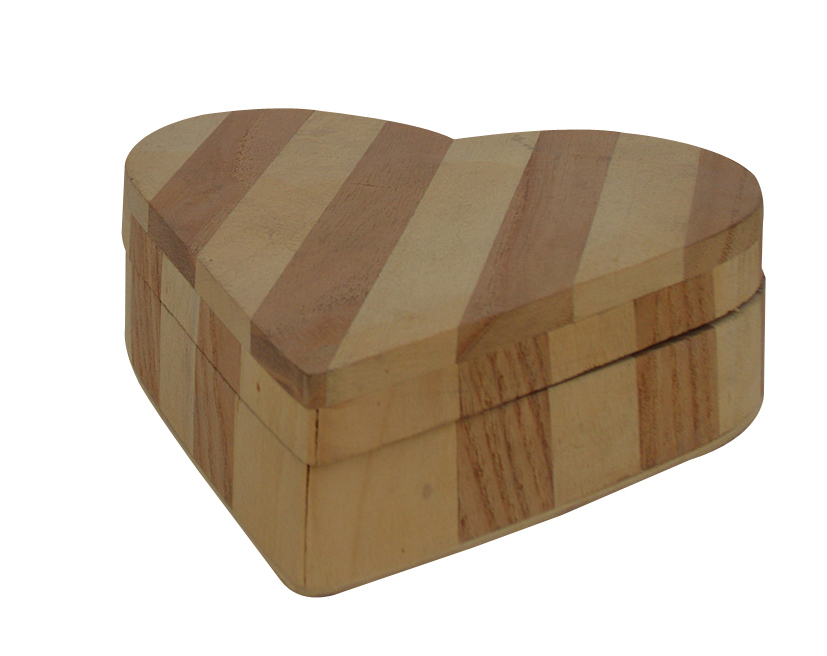 Factory sale fsc small fancy sliding lid wooden jewelry for Small cardboard jewelry boxes with lids