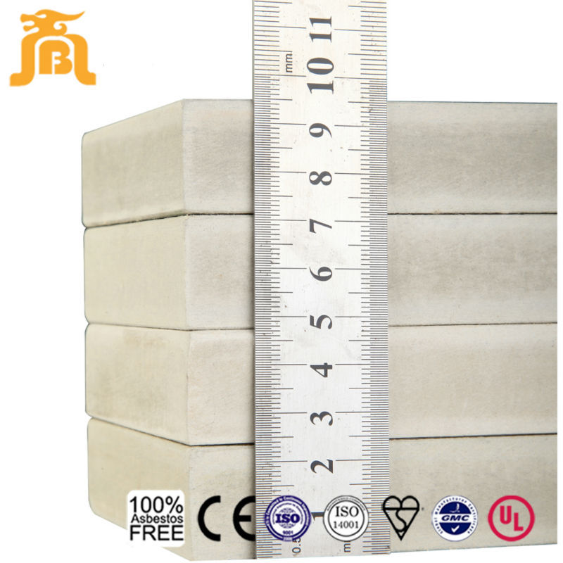 Loadbearing Fireproof Interior Cement Duplex Board