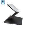 MS-03 adjustable pos terminal/pos machine vesa monitor stand/monitor stand